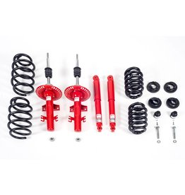 "VW T5 SEIKEL/KONI ""Desert"" lift kit for front-wheel drive"