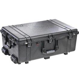 Peli-Box (boîte en plastique), pour notre système porte charge modulable pour VW T5/T6 et MB VITO/VIANO