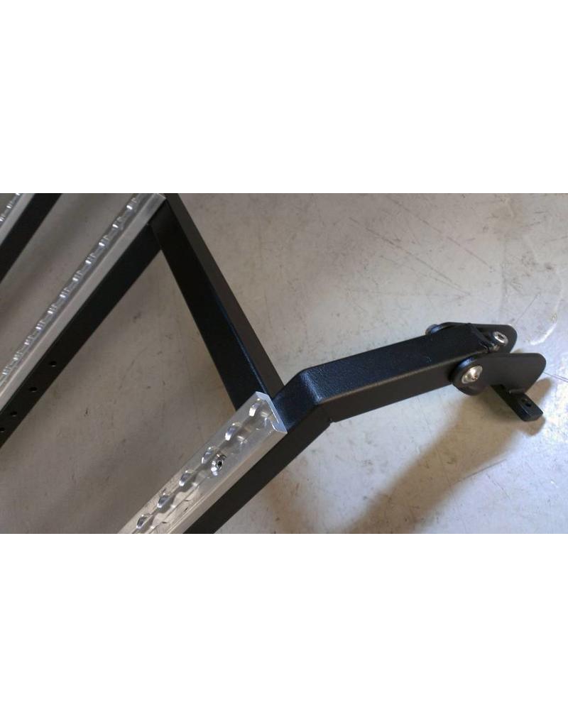Heckträgersystem für die Heckklappe, für Mercedes Vito 639