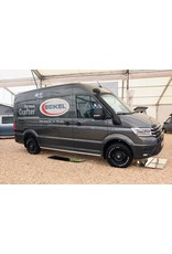 Body lift VW Crafter und MAN TGE 4MOTION up to 4,0 t total weight