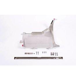 Aluminium-Schutzplatte AdBlue®-Tank