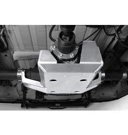 Blindage pont arrière (coupleur Haldex/différentiel) en Alu 5mm
