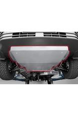 SEIKEL Aluminium-protection for engine