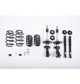 SEIKEL VW T6 SEIKEL/Monroe kit rehausse « Maxi » pour 2 roues motrices