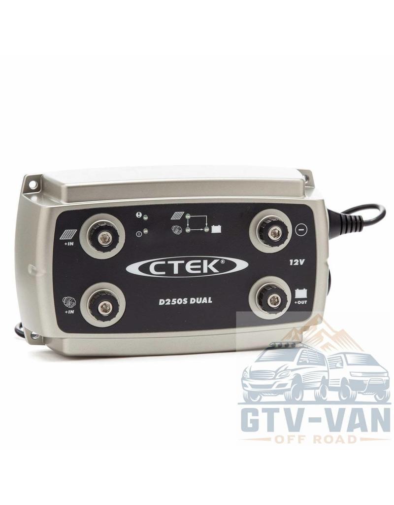 CTEK CTEK 40-154 OFF GRID Power 20A  système de recharge embarqué