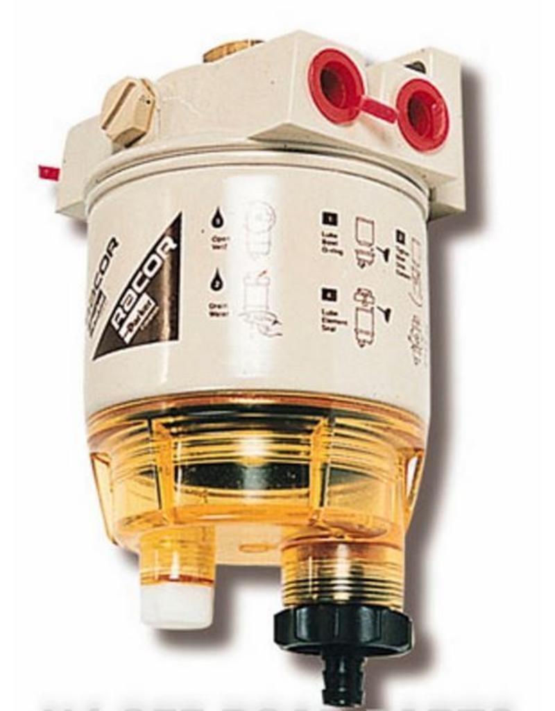 RACOR Pré-filtre carburant série 100 (RA120)