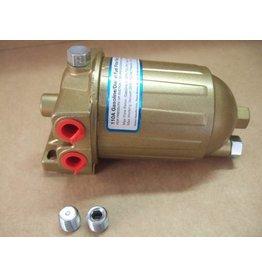 RACOR Pré-filtre carburant série 110 (RA110) avec séparateur d'eau