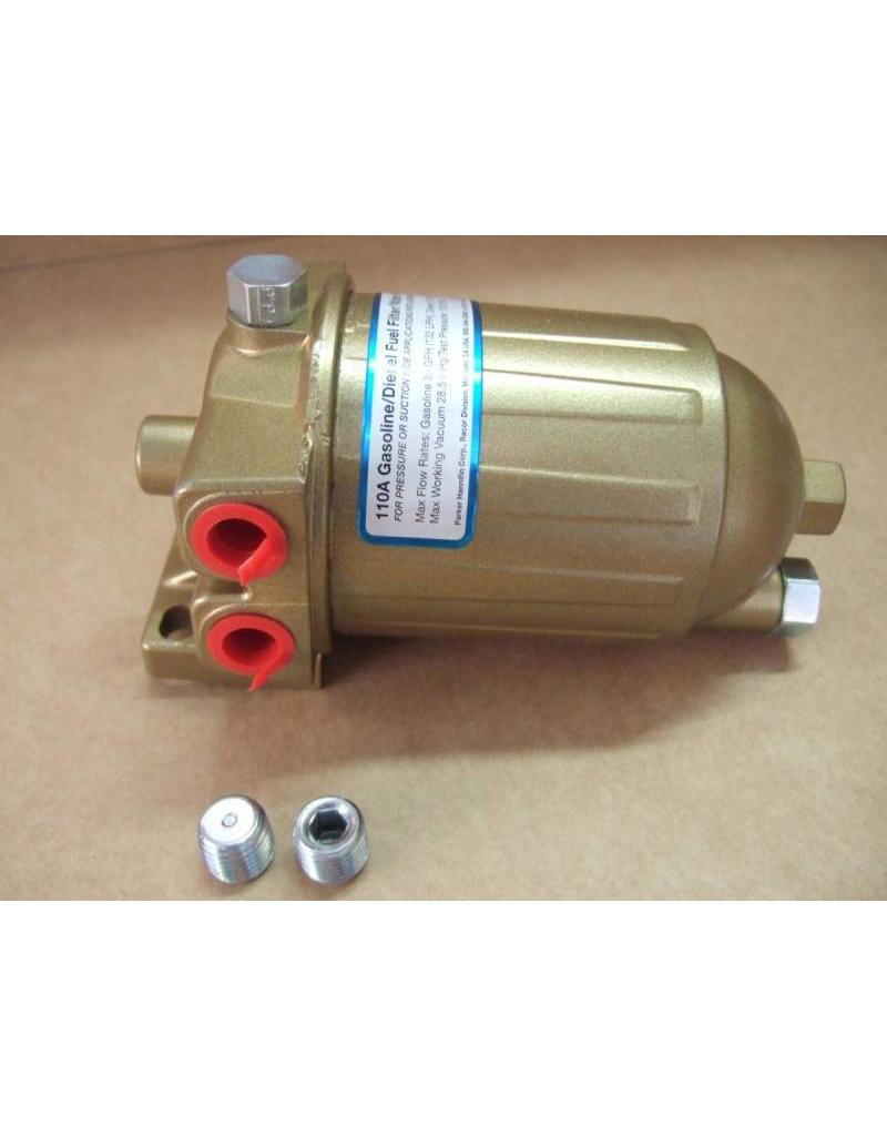 RACOR Dieselfilter 110 (RA110)  10 Micron Filter