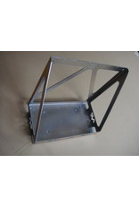 universal jerry can holder (355x192 mm maximum)