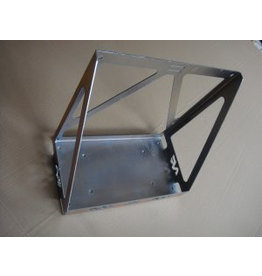 universal jerry can holder (355x192 mm maximum)