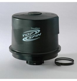 Tête de Snorkel filtre cyclone Donaldson  - Top Spin 241 mm
