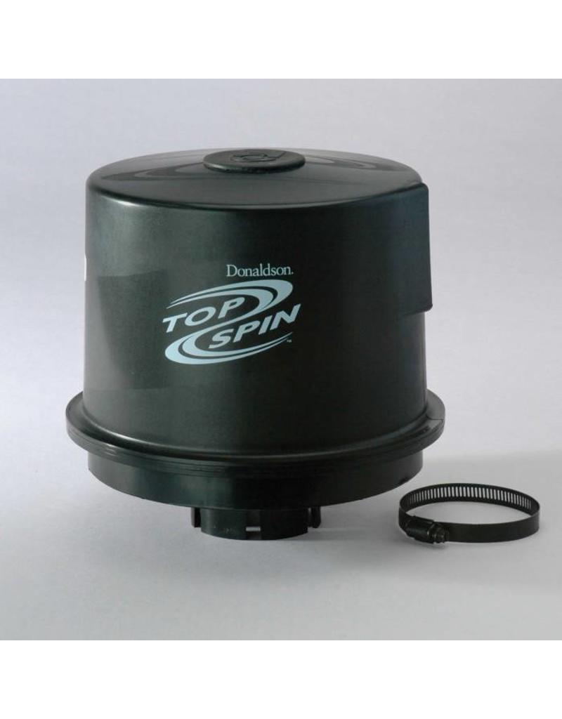 Schnorchelkopf Donaldson Zyklonfilter Top Spin 241 mm