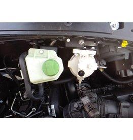 N4 Montageset für RACOR Dieselvorfilter für VW T5/6