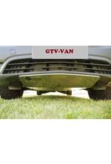 Terranger Engine skid plate for Vito / Viano 447 2WD