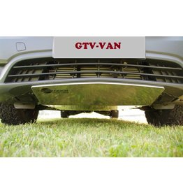 Terranger blindage/protection moteur pour Vito / Viano 447 2WD