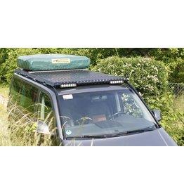 GTV-GMB VW T5/6 modulares Dachgepäckträgersystem komplett Radstand lang