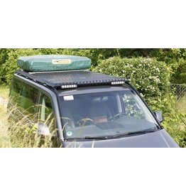 GTV-GMB VW T5 modular roof rack system - complete kit for long wheel base.
