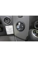 Zusatztank 125 L Komplettset für Mercedes Sprinter 906 für Version mit Reserverad unter dem Fahrzeug hinten (kompletter Satz)