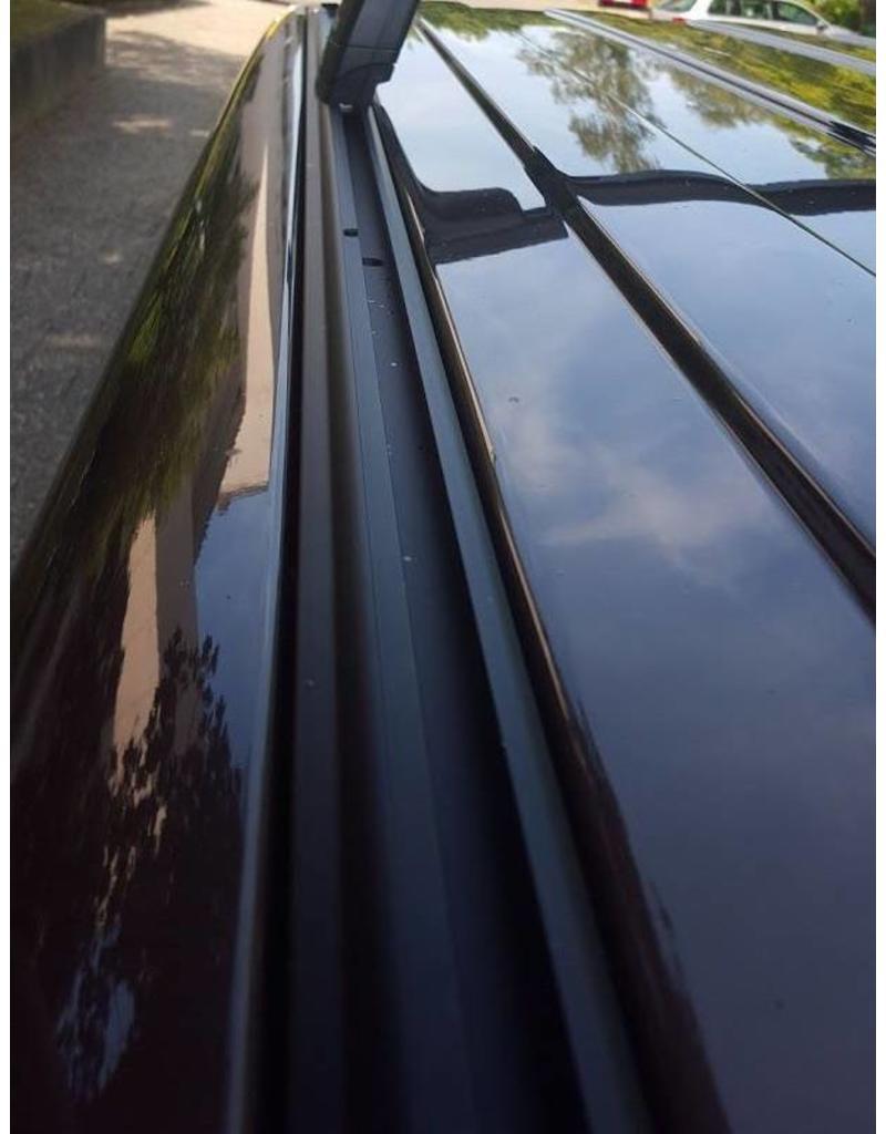 C-rail pour le GTV-GMB VW T5/6 galerie de toit modulaire