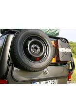 GTV-GMB Ersatzrad-Haltemodul  VW T5/T6 (RADSCHRAUBEN)
