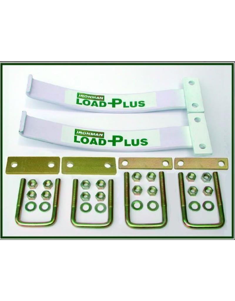 Ironman Load Plus verstärktes Halbfederblatt MAN TGE / VW Crafter LP4