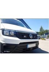 LAZER LED integration kit approved  VW CRAFTER headlights