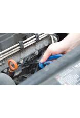 Pince de connecteur de bougie de réchauffage droit - moteur diesel