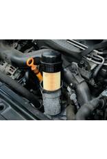 "Ölfilterschlüssel 76 mm 14 Flanken 3/8"" Audi, Mercedes, VW, Porsche, BMW"
