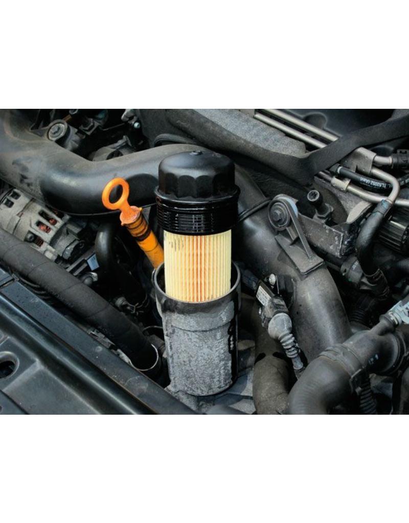 "Oil Filter Wrench - 76mm x 14 Flutes 3/8"" Audi, Mercedes, VW, Porsche, BMW"