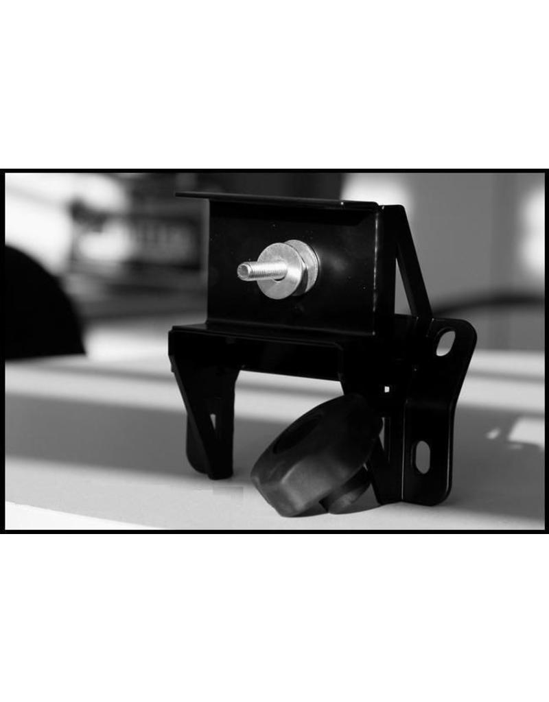 2x Halterungungen für Wagenheber Hi Lift
