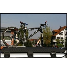 Bike carrier module (black)