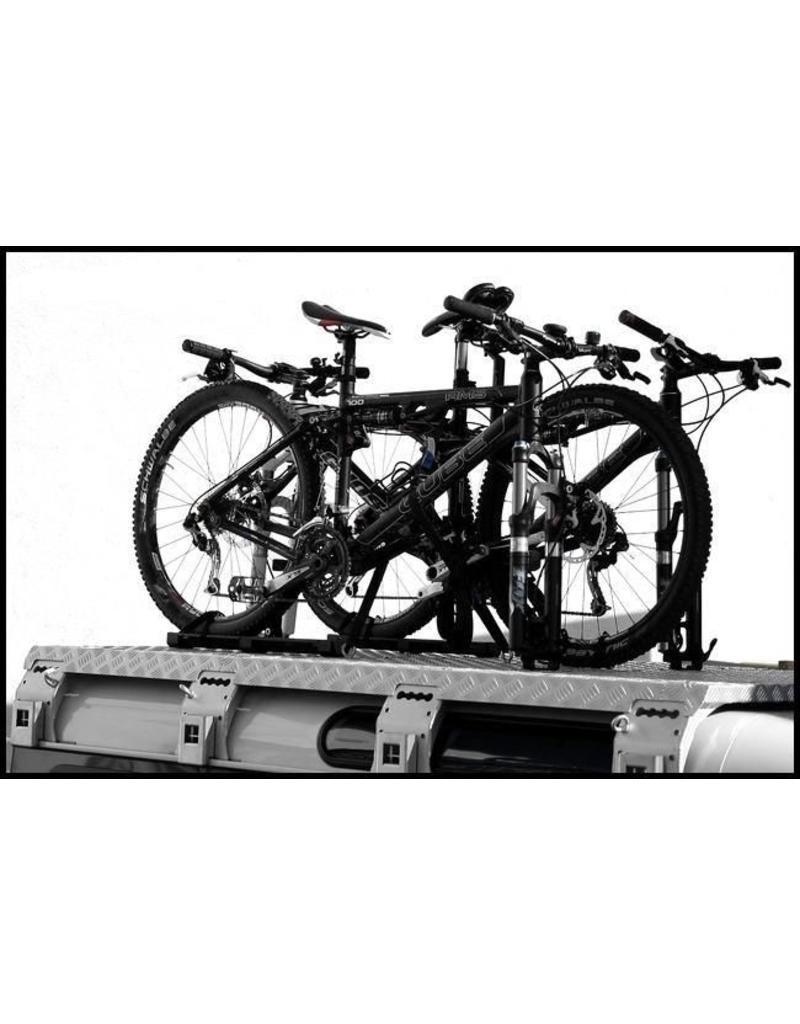 Module porte vélo (noir)
