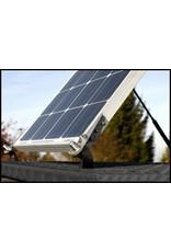 Support pour le panneau solaire