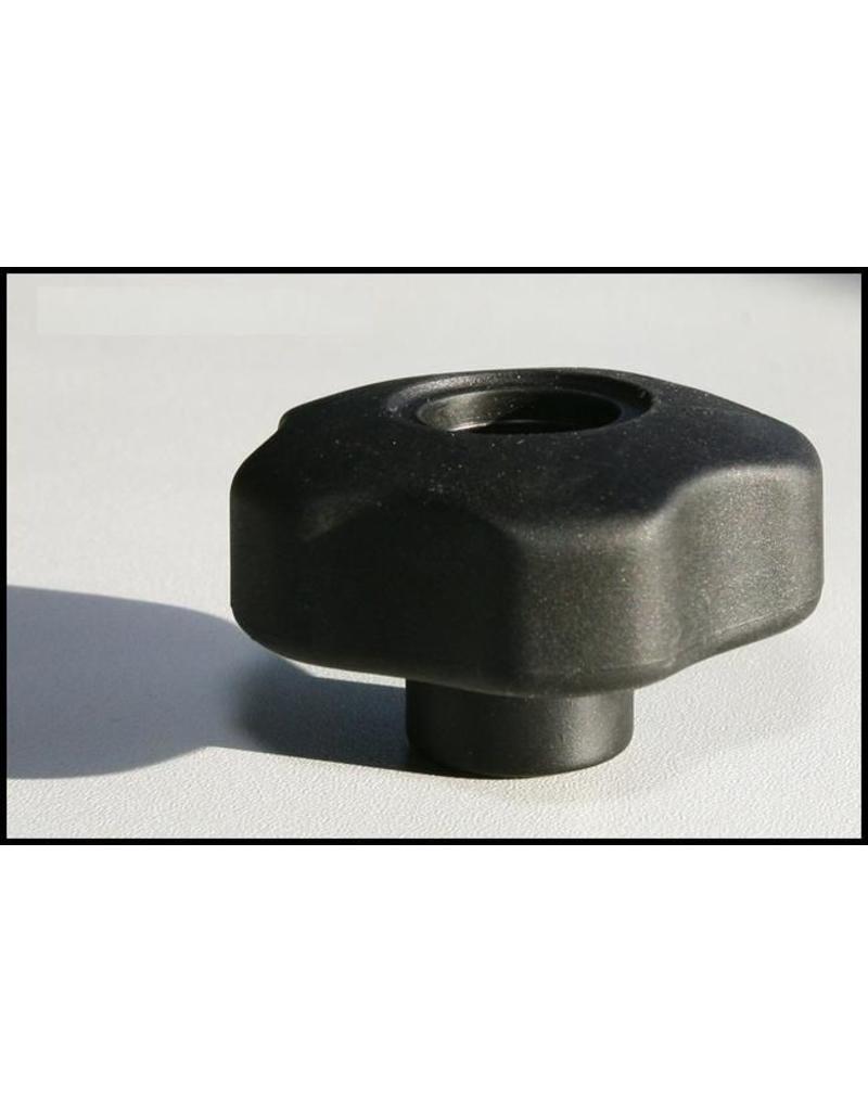 hand screw nut M8 - 2 pieces