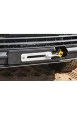 installation of SEIKEL winch on VW T6