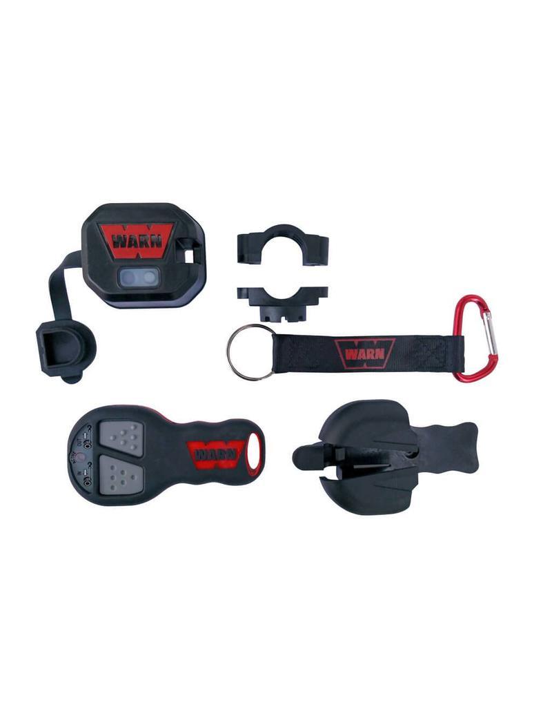 wireless remote control for SEIKEL winch