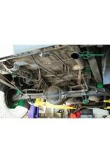 "VAN COMPASS™ SPRINTER T1N 2WD Hinterachse 2.0"" Fahrwerkshöherlegung ('94-'06)"