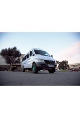 """VAN COMPASS™ (REAR ONLY) SPRINTER T1N 2WD 2.0"""" SUSPENSION LIFT SYSTEM ('94-'06)"""