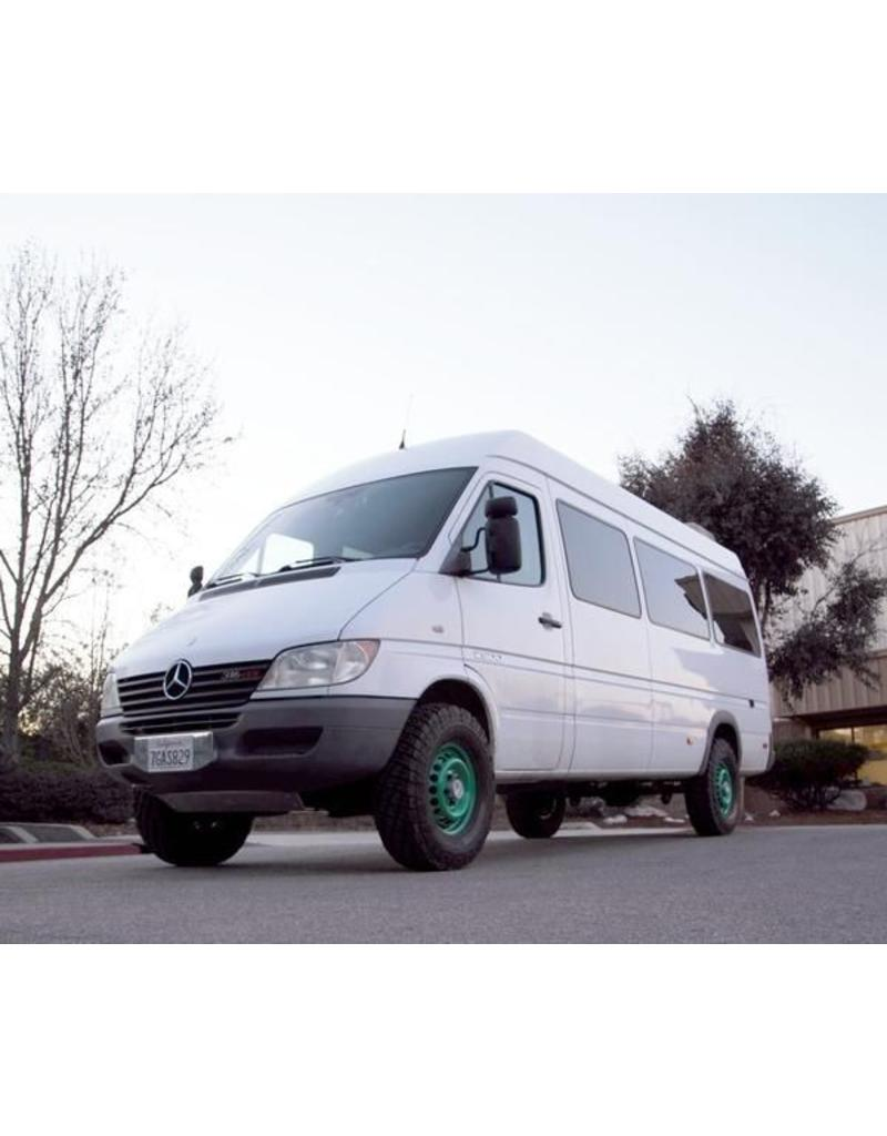 VAN COMPASS™ (REAR ONLY) SPRINTER T1N 2WD 2 0