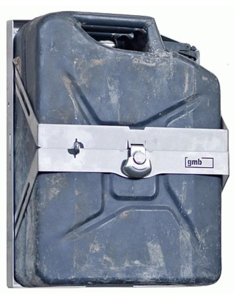 jerry can carrier module for GTV-GMB  carrier T5/T6