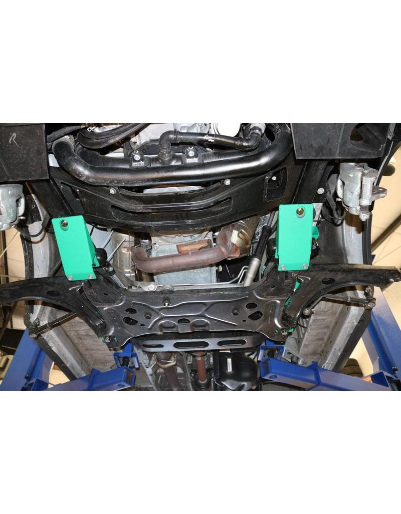 74fd590c814607 ... VAN COMPASS™ FORD TRANSIT 2015+ 2WD 2.5