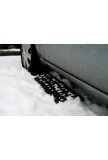 piste de traction/récupération enroulable pour neige, boue de sable, hors route