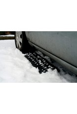 Roll Up Rubber Recovery Traction Track Sand Mud Snow Off Road