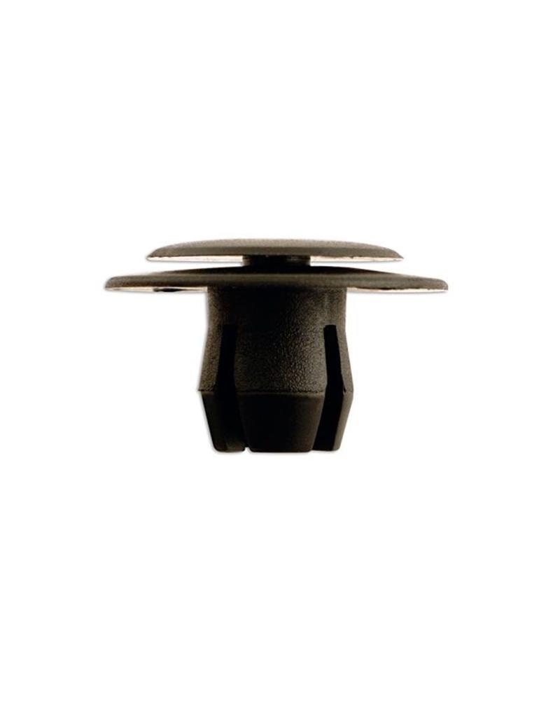 Push Rivet Retainer for Mercedes / Peugeot - 50 Stück