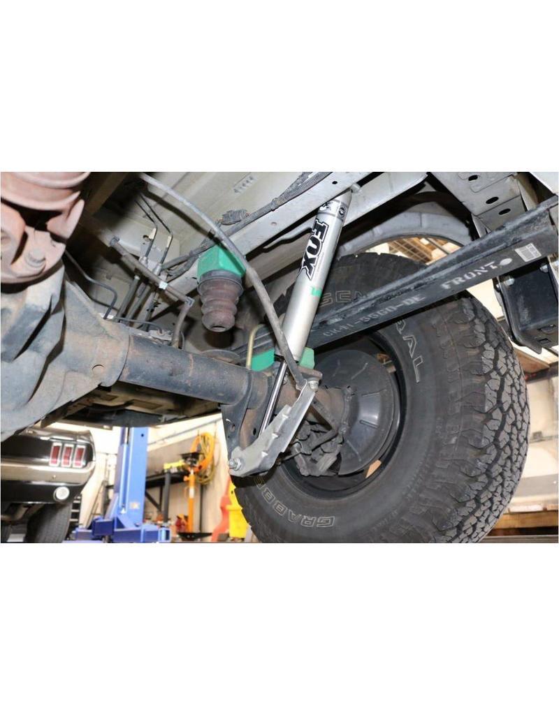 FOX RACING VAN COMPASS FOX RACING rear shock kit FORD TRANSIT 2014+REAR SHOCK KIT  SPRINTER 4X4 NCV3 /W906 - Copy