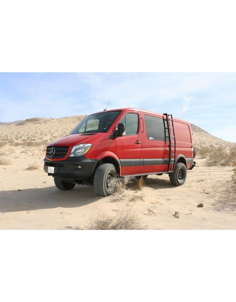 "SPRINTER 4x4 W906 REAR 2.0"" SUSPENSION LIFT SYSTEM"