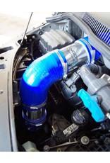 TERRANGER Prise d'air moteur rehaussé pour plus de profondeur de gué, VW T5/6