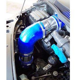 Prise d'air moteur rehaussé pour plus de profondeur de gué pour VW T6