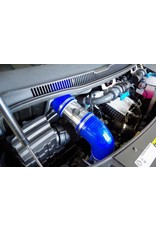 TERRANGER elevated engine air intake, for VW T6