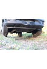 VAN COMPASS Mercedes Sprinter 906 4x4 Unterfahrschutz Motor Alu 6 mm /Stahl 5 mm
